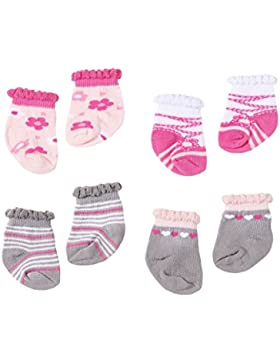 Zapf Creation 794609 - Baby Annabell Socken