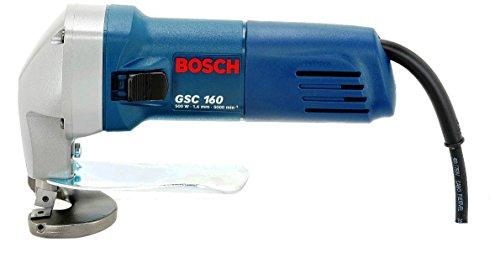 BOSCH - GSC 1 6 - TIJERAS DE HOJA
