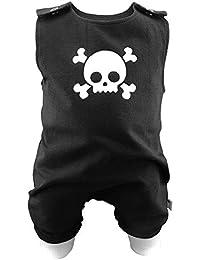 zum halben Preis stabile Qualität am besten einkaufen Suchergebnis auf Amazon.de für: totenkopf - Baby: Bekleidung