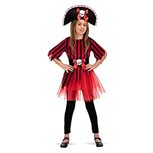 Carnival Toys 65905 Disfraces y Accesorios para Niños, Unisex Multicolor