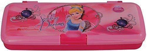 Disney Cinderella Princess Pencil Box, Multicolour