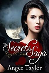 [(The Secrets Saga, Complete Series)] [By (author) Angee Taylor ] published on (August, 2014)