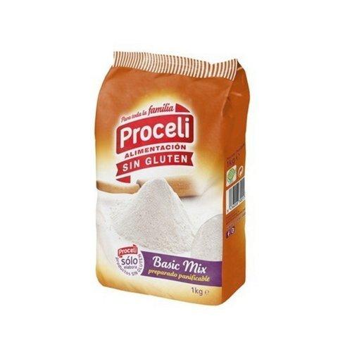 Preparado panificable PROCELI (1 kg)