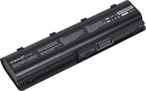 5200mAh Notebook Laptop Ersatz Akku Batterie für HP Compaq Pavilion DV6-3000 DV6-6000 DV7-4000 Presario CQ32 CQ42 CQ43 CQ56 CQ62 CQ72