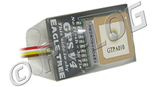 GPS Modul für rc-log Micropower e-logger Datenlogger
