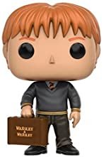 Funko - 33 - Pop - Harry Potter - Fred Weasley