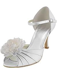 Kevin Fashion - Zapatos de boda fashion mujer