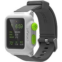 Catalyst Estuche estanco para Apple Watch 42mm Series 1 (Pop Verde)