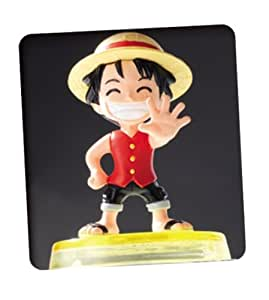 One Piece - 71170 - Figurine Mini Collection - Luffy - 5 cm