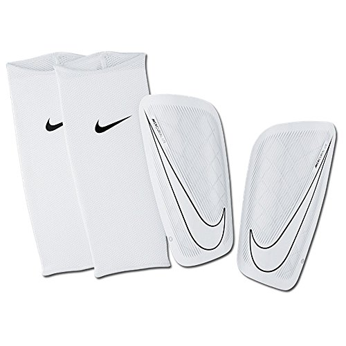Nike Mercurial Lite Espinilleras, Unisex Adulto