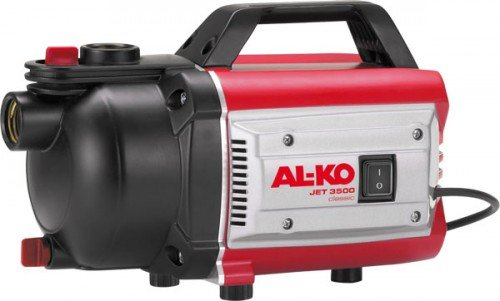 AL-KO GARTENPUMPE JET 3500 CLASSIC 850 W 3400 L/H