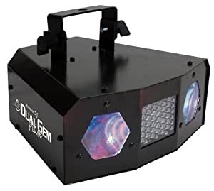 ADJ Dual Gem Pulse LED Strobe