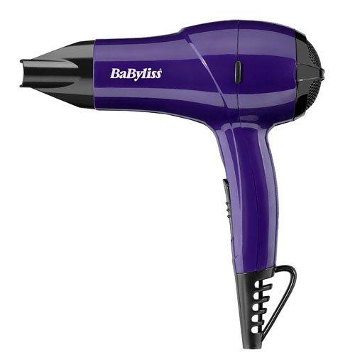 babyliss 5282bdu - 41PpA43RO7L - BaByliss 5282BDU Nano Dry 1200 W