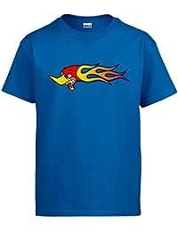 Camiseta El Pájaro Loco Loquillo