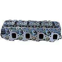 GOWE 86.00 mm 1DZ motor culata para TOYOTA montacargas/tira 2486 CC 2.5d 11101
