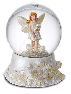KATERINA PRESTIGE - Bola de Nieve de Hada Blanca PM A, BROHF1109A, Multicolor