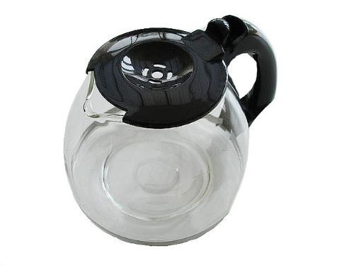 RUSSELL HOBBS Filtro Máquina de Café Jarra de vidrio