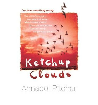 [(Ketchup Clouds)] [Author: Annabel Pitcher] published on (December, 2012)