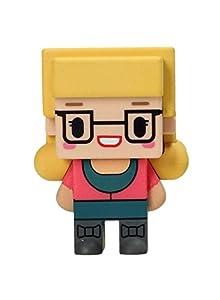 The Big Bang Theory- Figura Bernadette, colección Pixel, 7 cm (SD Toys SDTWRN02200)