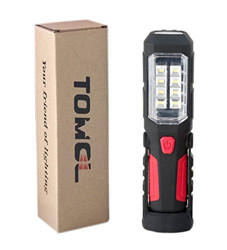 tomol-super-bright-8-led-work-light-280lm-hands-free-flashlight-cordless-360-degree-rotating-hook-wi