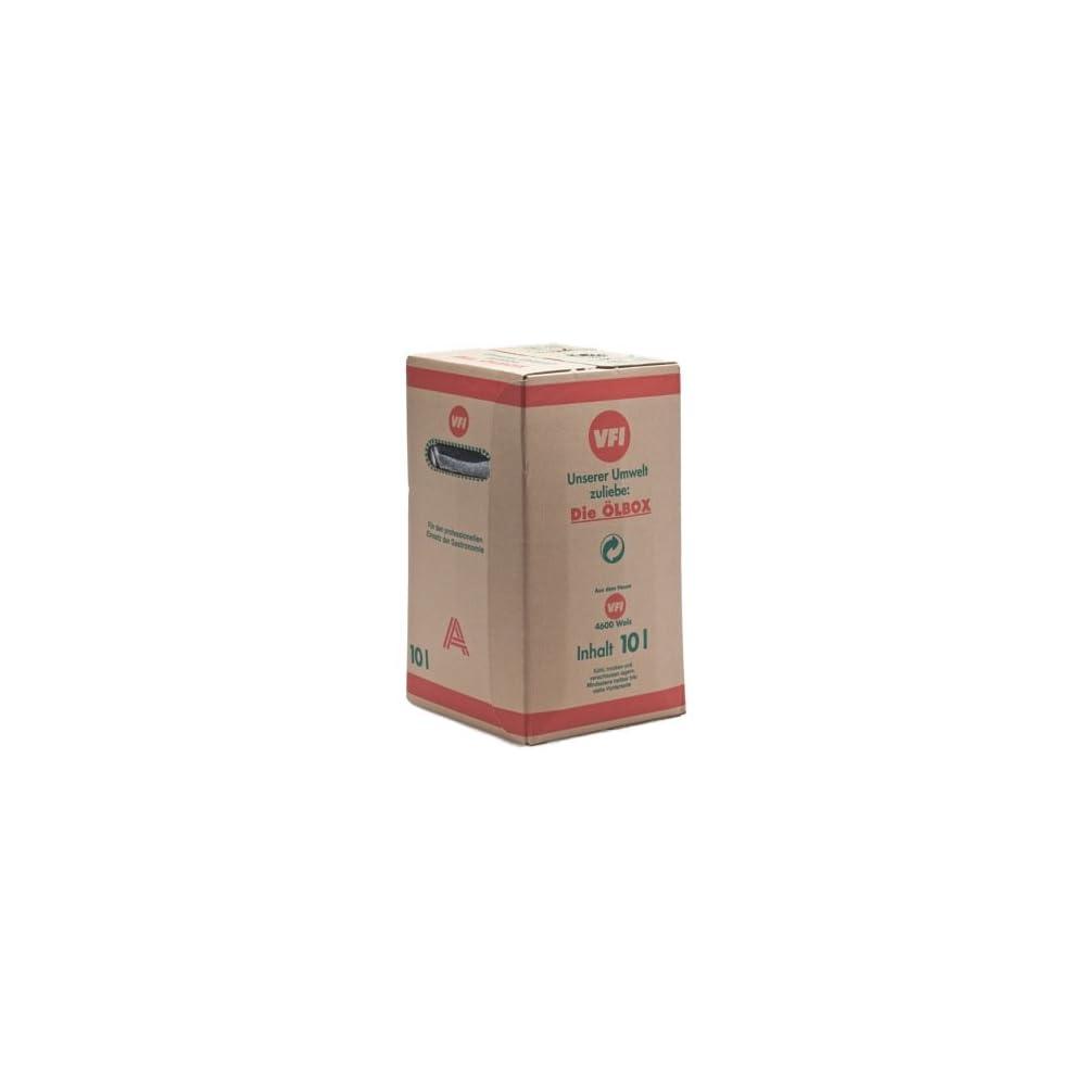 Vfi Tafell Box 10l