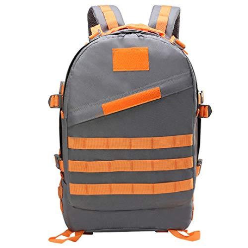 CY'S Armee Fan Bergsteigen Taktik Rucksack Outdoor Camping Reisetasche Student Freizeit