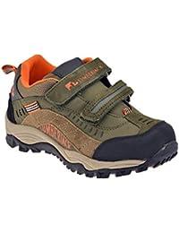 Lumberjack - Zapatos de cordones para niño