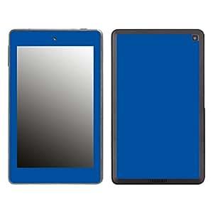 Disagu Design Skin für Amazon Kindle Fire HD 6 Design Folie - Motiv Blau