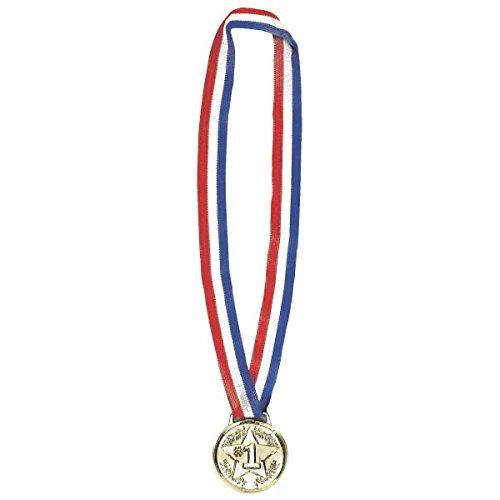 Fußball Award Medaille Ketten ()