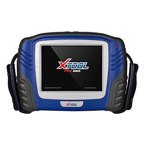 Xtool PS2GDS Professionelles Auto Diagnosegerät Benzin Version gleichen Funktion wie X431GDS Update online