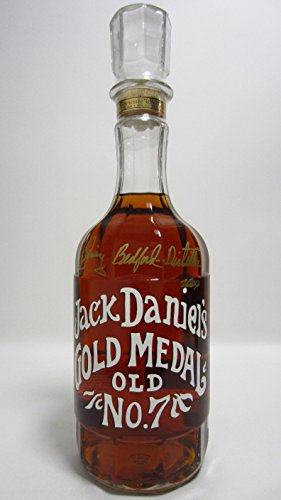 jack-daniels-1904-centennial-gold-medal-175-litre-signed-by-jimmy-bedford-whisky