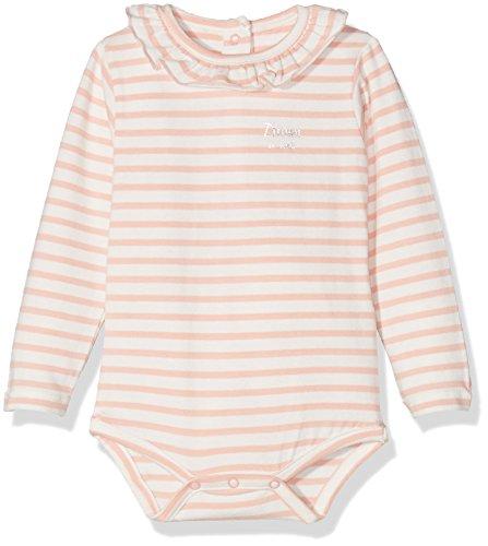 Zippy Baby-Mädchen Unterwäsche-Set Zng14_410_4, Rosa (Blossom), 80 (Herstellergröße: 0/1M)