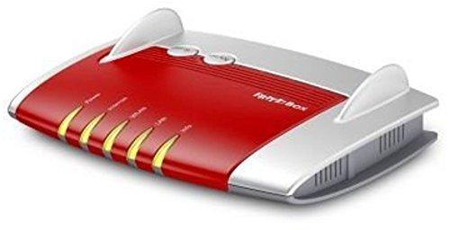 AVM FRITZ!Box 4020 WLAN-Router für Kabel-/DSL-/Glasfasermodem Amazon Certified Refurbished