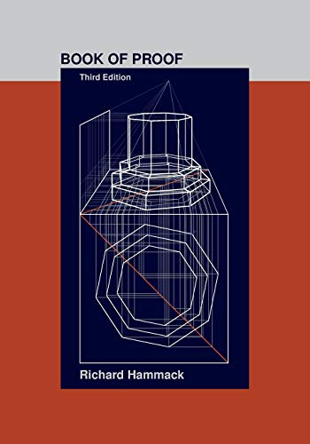 Book of Proof por Richard H Hammack