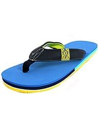 Two Bare Feet ALPHA Mens Flip Flops Sandals