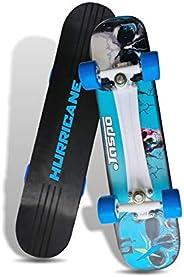 Jaspo Hurricane Skateboards (Lite, Hurricane, Ollie Spiral, Ollie Quilt)