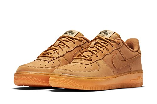 Nike - 888853-200, Scarpe sportive Bambino Marrone