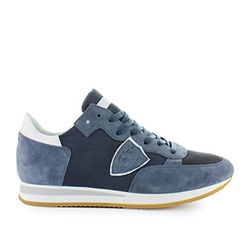 Zapatos de Hombre Zapatilla Tropez Mondial Jeans Philippe Model SS 2019 d6728426031