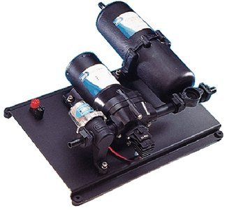 Jabsco 59451-1012 12V Ultra Max Pump ASSY by Jabsco, used for sale  Delivered anywhere in UK