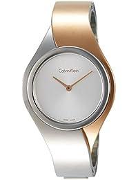 Calvin Klein Damen-Armbanduhr K5N2M1Z6