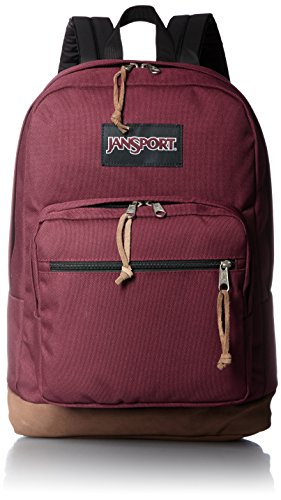 Jansport Right Pack Back Pack Taschen Herren (Rucksack Jansport Herren)