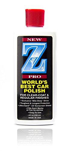 Price Comparison Zaino Z PRO Show Car Polish For Swirls Fine - The car pro show price