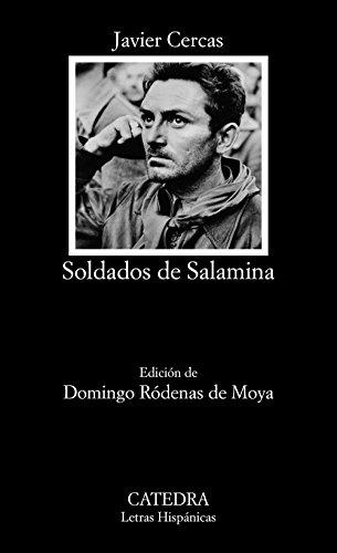 Soldados de Salamina (Letras Hispánicas)