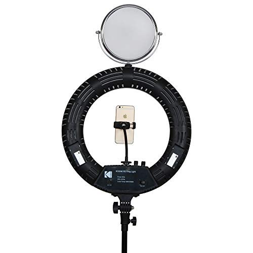 "KODAK R2 18"" Ring Light for Camera"