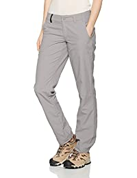 Tanken, Pantalones para Mujer, Beige (Dune Beige), WNA (Tamaño del fabricante:4) The North Face