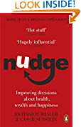 #6: Nudge: Improving Decisions About Health, Wealth and Happiness