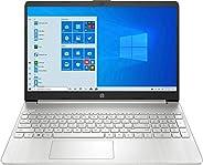 "2020 HP 15.6"" Touchscreen Laptop Computer/ 10th Gen Intel Quard-Core i5 1035G1 up to 3.6GHz/ 12GB DDR4 RA"
