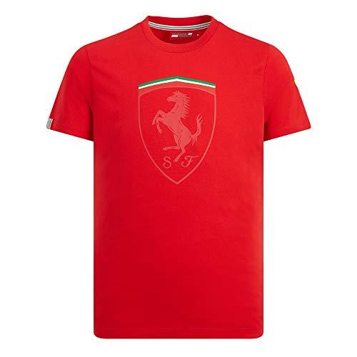 Branded Sports Merchandising B.V. Scuderia Ferrari T-Shirt (M)
