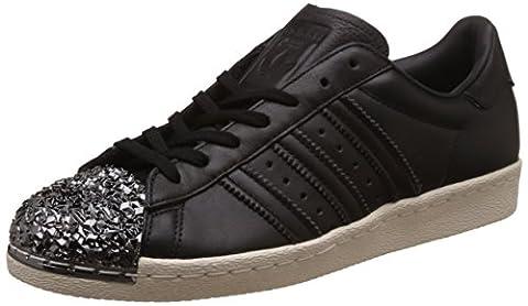adidas Superstar 80S 3D MT W chaussures, Noir, *