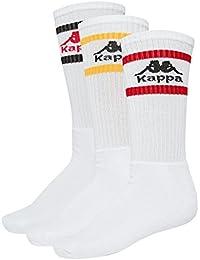 Kappa Herren Wäsche / Bademode / Socken Taxa 3 Pack